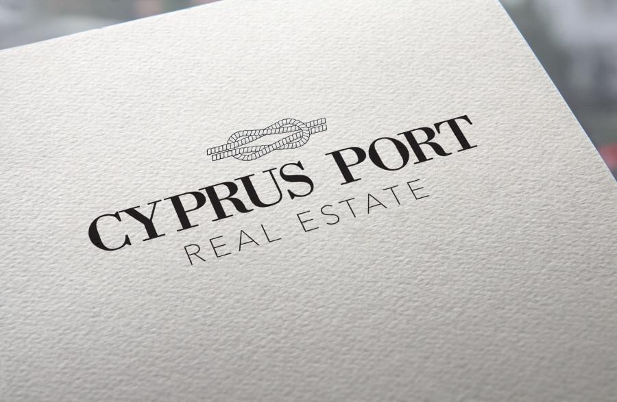 logo design real estate